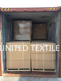 Polyester 100% Filament Yarn mit Bright FDY 150d/48f