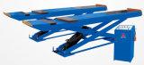 Супер тонкие Scissor автоматический пневматический подъем WA3.5 платформы