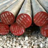 Barra rotonda d'acciaio di durezza stabile SKD61