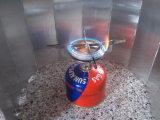 Ся напольное лобовое стекло BBQ