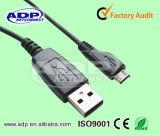De Ronde Draad USB van uitstekende kwaliteit