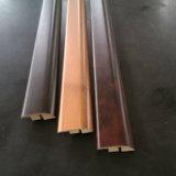 박층으로 이루어지는 Floor Molding 또는 주조 Reducer