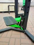 適性の装置または体操装置か力ラック