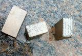 """Segmento de diamante compuesto de una sola hoja de granito de 14 """"- 140"""""""