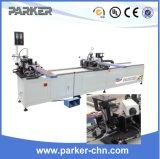 Friso do canto do sistema CNC quatro de Schneider do indicador de alumínio máquina-máquina