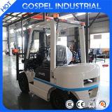 Un carrello elevatore a forcale idraulico diesel da 2 tonnellate (CPCD20)