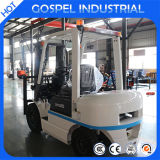 2 Tonnen-hydraulischer Dieselgabelstapler (CPCD20)