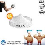 Stéroïde de gain CAS159752-10-0 Ibutamoren Mk 677 du muscle Mk-677