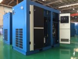 110kw VSD Inverter Screw Air Compressor