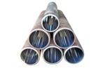 Il cilindro St52 smerigliatrice il tubo di acciaio senza giunte