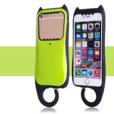 Shockproof netter Wholecover Haken-Handy-Fall für iPhone 7/6/6s