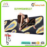 Design stampato Exercise Mat con Free Carrying Strap