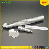 Turbine dentaire chirurgicale Fibe optique Handpiece de 45 degrés