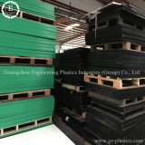 Лист PE доски нетоксического и чистого PE свойства материальный