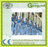 Línea de transformación automática completa del agua de la bebida