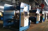 Máquina de dobra hidráulica automática de um melhor preço de 200 toneladas