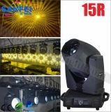 15r 330W Beam Moving Head Effect Lights