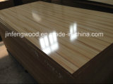MDF UV do PVC do MDF/do MDF/Coated do MDF/Melamine de 15mm Thickness Palin