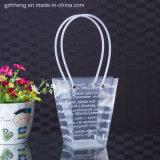 Las bolsas de plástico modificadas para requisitos particulares para Gift Packing (bolso de la impresión)