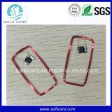 Bester Karten-Kupfer-Induktions-Ring des Preis-RFID für Verkauf