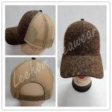 Le base-ball neuf folâtre le chapeau en bois d'ère avec la broderie (LPM15005)