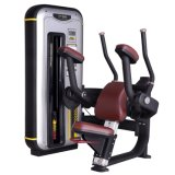Accessori addominali di esercitazione Machine/Gym