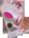 Callo automatico elettrico Removel di cura di piede di bellezza del salone