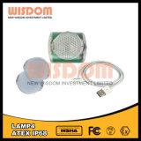 Neue LED-drahtlose Mützenlampe-drahtlose Hauptlampen