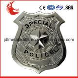 Insignes de type de produit d'insignes et de bouton personnalisé de techniques d'impression avec le clip