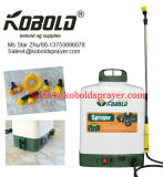 Kobold 2015 새로운 배낭 9ah12V 배터리 전원을 사용하는 스프레이어