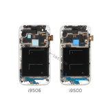 voor Mobiele LCD van het Scherm van de Aanraking I9505 van Samsung S4 I9500 van de Telefoon Vervanging