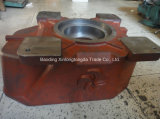 OEM Sand Casting Housing con CNC Machining