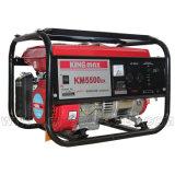 중국 2kw 수동 가솔린 발전기 2.5kw 싼 가격 가솔린 발전기