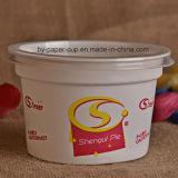 플라스틱 아이스크림 그릇의 높은 품질