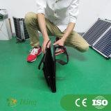 Bester Verkaufs-beweglicher faltender Sonnenkollektor mit hoher Leistungsfähigkeit