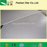 Placa baixa do cimento da fibra para o material de construção interno da divisória