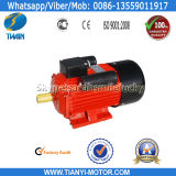 Singolo Phase Ycl 2HP Electric Motor