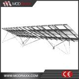Système métallique solaire en gros de support de toit (NM34)