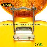 Lâmpada de advertência solar (DSM-3S)