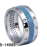 Neuer Entwurfs-Sterlingsilber-Form-Schmucksache-Ring