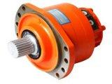 Мотор поршеня Ms11 Poclain радиальный гидровлический сделанный в Китае, цене славного представления более низком