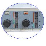 Machine de pulvérisation automatique électrostatique chaude de pistolage