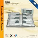 4つの美装置(K1803)を形づける熱するゾーンのもみ熱ボディ