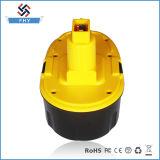 Dewalt Energien-Hilfsmittel-Batterie DC9096 NI-MH 18V3.0ah