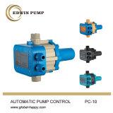 給水系統で使用される電気圧力スイッチ