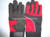 Arbeit Handschuh-Sicherheit Handschuh-Gewicht anhebende Handschuh-Handc$schützen-arbeitende Handschuhe