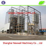 20tph Series Type Dry Mortar Batch Plant