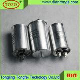 Condensador Tofo de Runing del motor de Cbb65 30UF de Anhui