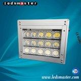 220V luz de inundación al aire libre del vatio LED de la iluminación 1000