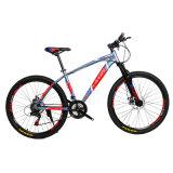 Bicicleta de montanha barata da liga de alumínio de boa qualidade de China Shenzhen